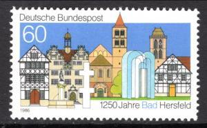 Germany 1454 MNH VF