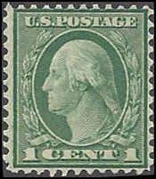 543 Mint,OG,NH... PSE Cert... SCV $1.75