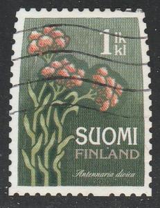 Finlande  1346  (O)  2010  ($$)