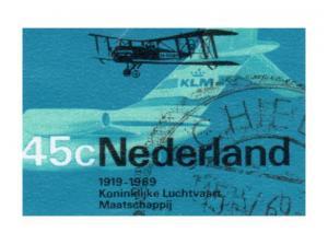 NETHERLANDS 457  PLANES
