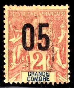 Grand Comoro 20 - used