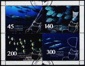 Tokelau. 2015 Miniature Sheet.  Fine Used