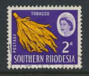 Southern Rhodesia  SG 94 Fine Used