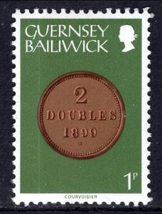 Guernsey 174 MNH VF