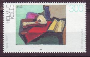 J13399 JLstamps 1996 germany hv of set mnh #1924 art