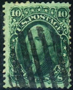 U.S. #68 Used Fine