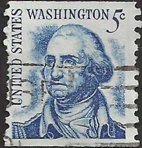 # 1304 USED GEORGE WASHINGTON