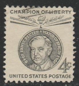 Etats-Unis  1959  Scott No. 1136  (O)