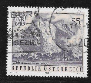 Austria Used [8961]