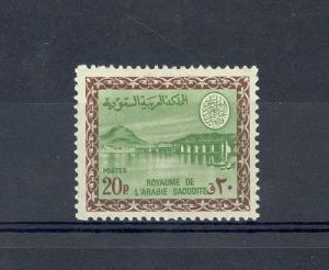 Saudi Arabia Scott 412     [ID#428778]