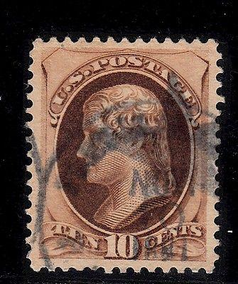 188, XF, Used, Sound, w/Light Cancel, Approximate Market ...