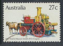 Australia SG 875 - Used