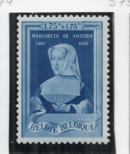 Belgium 1941 Early Issue Fine Mint Hinged 1.75F. NW-142568