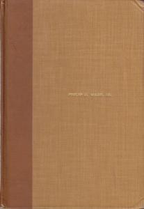 Evolution of World Posts, by Charles F. Meroni, HB