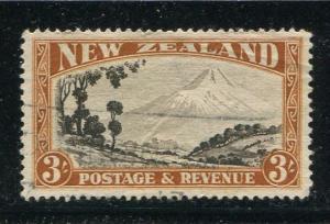New Zealand #216 Used