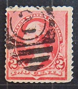 USA, (1707-Т)