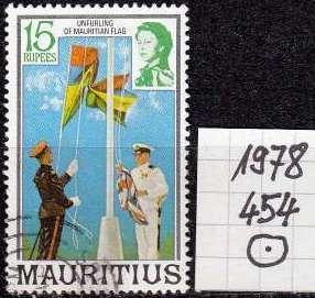 MAURITIUS [1978] MiNr 0454 A X I ( O/used )