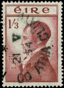 Ireland Scott #150 Used