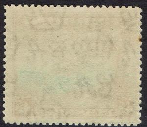 CYPRUS 1934 FOREST SCENE 45PI TOP VALUE