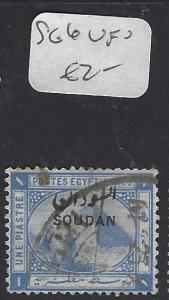 ISUDAN  (PP0809B) SPHYNX  1 PI SG 6  VFU