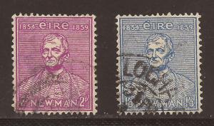 Ireland #  153 - 54  used