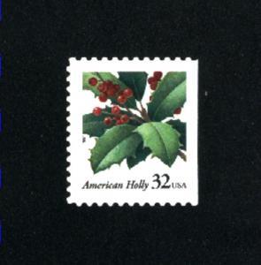 USA # 2460  - 1 used  PD