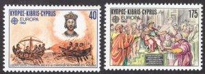 CYPRUS SCOTT 579-580
