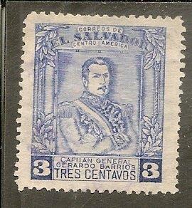 Salvador  Scott 676   Barrios   Used