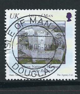 Isle of Man  Very Fine Used  SG 1175