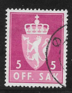 Norway Used [4889]