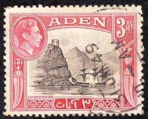 Aden, Scott 21, 1939, 3 As