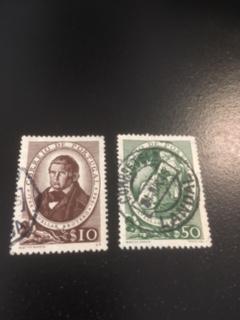 Portugal sc 638-639 uhr