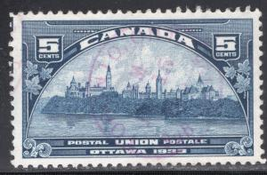 CANADA SCOTT 202