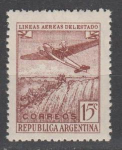 Argentina #C53 MNH F-VF (SU339)