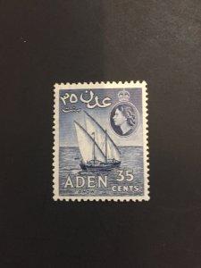 *Aden #52a*