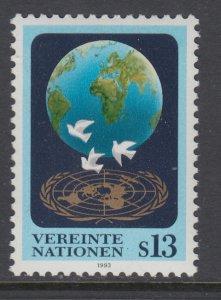 UN Vienna 149 MNH VF