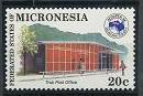 Micronesia 21 MNH (1984)