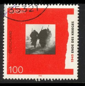 Germany 1894   USED