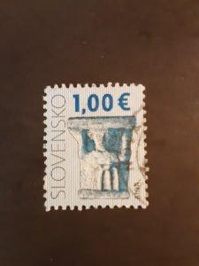 ^Slovakia #567                   Used