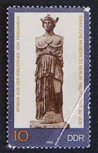 Germany, DDR, №13-(51-3R).