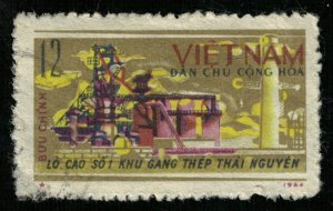 Vietnam 12xu (T-5325)