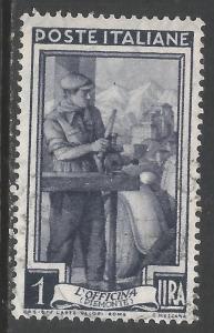ITALIA 669 VFU I664-4