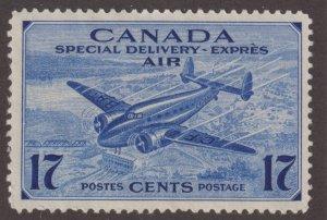 Canada CE2 Trans-Canada Airplane 1943