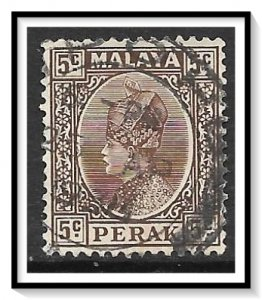 Perak #72 Sultan Iskandar Used