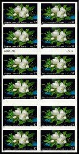 3872a Mint,OG,NH... Booklet Pane... SCV $15.00