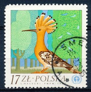 Poland #2558 Single Used
