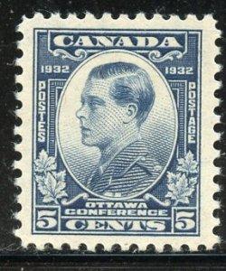 Canada # 193, Mint Hinge. CV $ 7.00