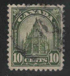 Canada Used Scott 173 Used