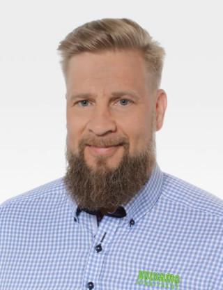 Kuusamo-myyjä-Jari-Hiltunen