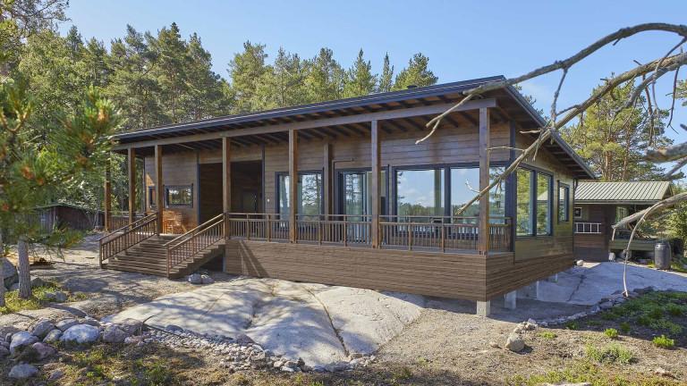 Kuusamo-Hirsitalot-Virkkula97-voitti-rakentaja.fi-taloaanestyksen.